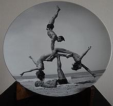 Jeff Koons (1955-)