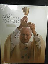 At The Altar of the World (Pope John Paul II)