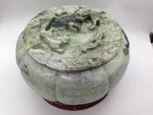 RARE ANTIQUITIES OF THE WORLD: Asian Artifacts, Relics, Art Glass/Pottery, Jewelry & More NO RESERVE! NO BUYERS PREMIUM!