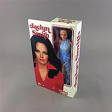 MEGO CORP 1977 JACLYN SMITH DOLL NRFB