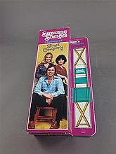 SUZANNE SOMERS, CHRISSY OF THREE'S COMPANY, BY MEGO CORP IN ORIGINAL BOX