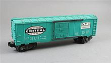 LIONEL POST WAR #6464-900 NYC BOX CAR
