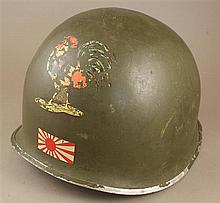 WWII M-1 WITH LINER