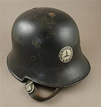 MERCEDES-BENZ FACTORY M-34 HELMET
