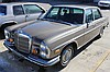 1972 MERCEDES 280 S/E/ 4 DOOR 75,000 MILES, NEW INTERIOR, HAS MECHANICAL ISSUES