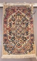 ORIENTAL RUG SEMI ANTIQUE PERSIAN KERMAN, 2 x 3