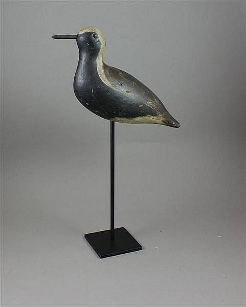 MASON FACTORY BLACK BELLIED PLOVER