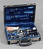 AUGUSTE BUFFET CLARINET INCLUDING HARD CASE