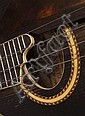 THE GIBSON MANDOLIN, STYLE A-4 #21206 WITH CASE, 26