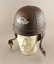 NSFK CRASH HELMET