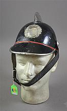 BAVARIAN MODEL 1897 HELMET OF