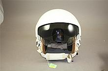 U.S. AIR FORCE HGU-22/P FLIGHT HELMET