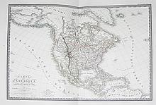 Atlas Universel de Geographie Physique, Politique et Historique, Ancienne et Moderne