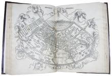 Geographie opus nouissima traductione e Grecorum archetypis castigatissime pressum. (1513)