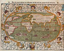 Munster, Mappa mundi