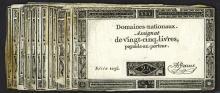 Domaines Nationaux Assignats.