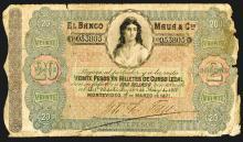 Banco Maua & Cia.