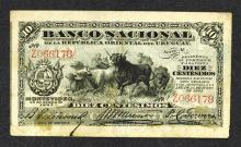 Banco Nacional de la Republica Oriental del Uruguay