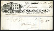 Walter & Co. Riding School