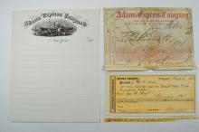 Adams Express Co.