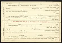Transport of U.S. Prisoner, request for reimbursement.