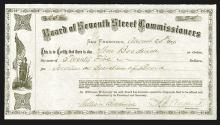 Board of Seventh Street Commissioners