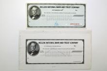 Mellon National Bank & Trust Co.