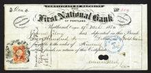First National Bank of Portland