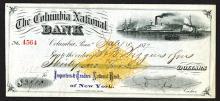 Columbia National Bank
