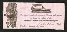 Connecticut River Valley Steam-Boat Co.