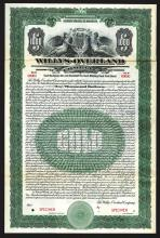 Confederate States of America, 1864 Issue Banknote Pair.