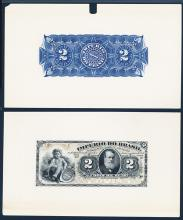 AIA XXVIII - U.S. & Worldwide Banknotes, Coins, Scripophily, & Security Printing Ephemera