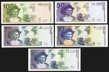 Banco Central de Reserva de el Salvador. 1999 dates.