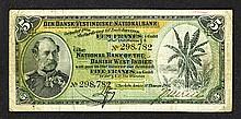 U.S., Chinese & Worldwide Banknotes, Scripophily, Coins & Historic Ephemera