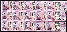 Reserve Bank of Australia, 2002 Polymer Issue.