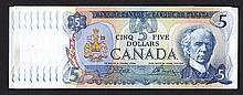 Bank of Canada. 1979 Issue.