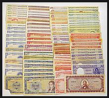 Banco Central de Chile group.