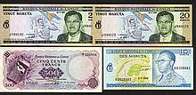 Congo. 1961, 1967 Issues.