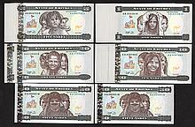 Bank of Eritrea, 1997 Issue.