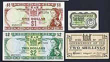 Government of Fiji; Central Monetary Authority of Fiji.