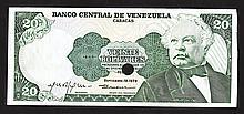 Banco Central de Venezuela. 1979.