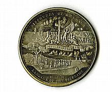 World's Columbian Exposition, Chicago, IL. 1892-93 medal