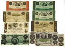 New Jersey Obsolete Banknote Group.