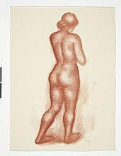 OVIDE - Aristide MAILLOL  L'ART D'AIMER