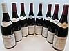 8 bouteilles : 1 bt : GEVREY CHAMBERTIN 2001 1er Cru. Bernard Dugat Py 2 bts : GEVREY CHAMBERTIN 2002 1er Cru. Bernard Dugat Py ...