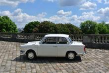 1962 BMW 700 coach  No reserve
