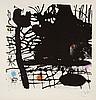 Joan MIRO 1893 - 1983 LA NUIT TENTACULAIRE - 1969