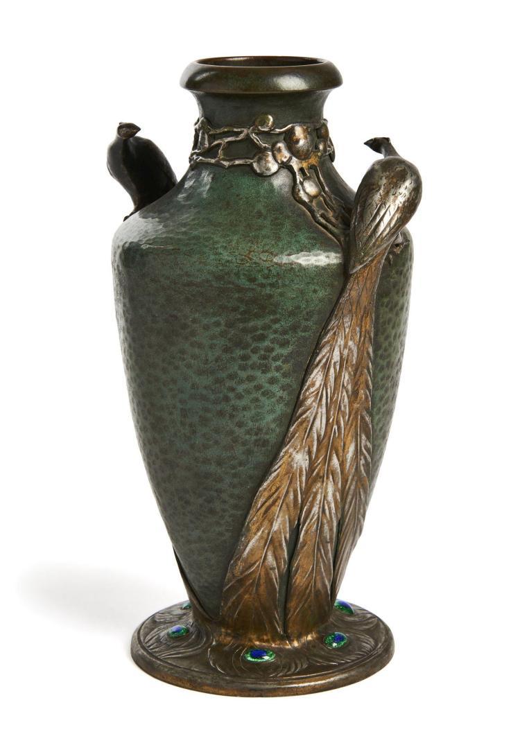 ORION Vase