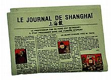 Le Journal de Shangaï