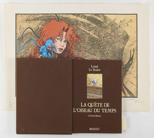 LOISEL - LE TENDRE